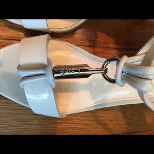 Coach Shoes - 🦋 Coach Genesis Patent Leather Heels